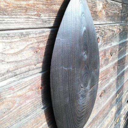 Obsidiāns 60x35cm
